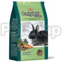 Padovan  Coniglietti GrandMix корм для кроликов
