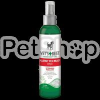 VET`S BEST Allergy Itch Relief Shampoo 470 мл