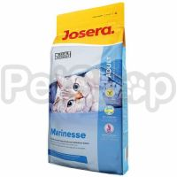 Josera Marinesse (Йозера с рыбой для котов, кошек с чувствительным пищеварением)