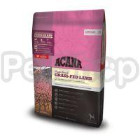 ACANA GRASS-FED LAMB (Акана (ГРЕСС ФЕД ЛАМБ) корм для взрослых собак ягненок/яблоко)