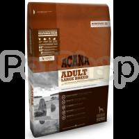 ACANA Adult Large Breed (акана сухой корм для взрослых собак крупных пород)