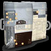 ACANA Adult Small Breed (акана сухой корм для взрослых собак мелких пород)