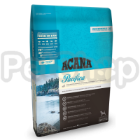 ACANA (Акана) PACIFICA (ПАСИФИКА БЕЗЗЕРНОВОЙ) корм для щенков и собак всех пород
