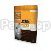 ACANA Puppy Large Breed (акана сухой корм для щенков крупных пород)