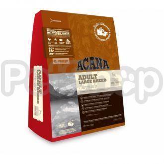 Acana Adult Large Breed (акана корм для собак крупных пород)