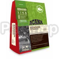 Acana Senior Dog (акана корм для пожилих собак)