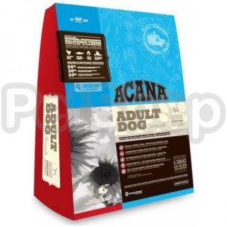 Acana Adult Dog (акана корм для взрослых собак)