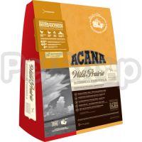 Acana Wild Prairie Dog (акана прерии корм для собак)
