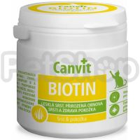 Canvit Biotin for cats 100g