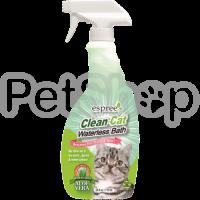 ESPREE Clean Cat Waterless Bath