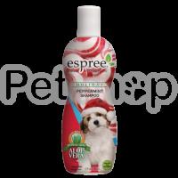 ESPREE Candy Cane Peppermint Shampoo