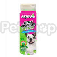 ESPREE Oatmeal Baking Soda Dry Bath