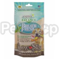ESPREE Balance Breath Fresh Chew Sticks