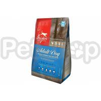 Orijen (Ориджен) ADULT FREEZE-DRIED (ЛЕОФИЛИЗИРОВАННЫЙ) корм для собак