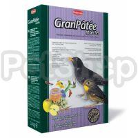 Padovan GrandPatee Insectes - корм для насекомоядных птиц