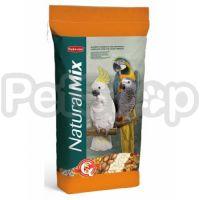 Padovan  NATURALMIX PAPPAGALLI Основной корм для крупных попугаев