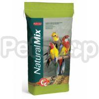 Padovan  Parrochetti NaturalMix - корм для средних попугаев