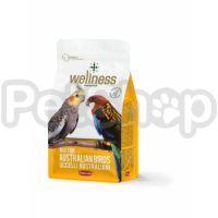Padovan Wellness parrocchetti australian Комплексный корм для австралийских попугаев (корелл, розел)