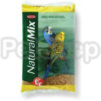 Padovan  Cocorite NaturalMix - корм для волнистых попугаев