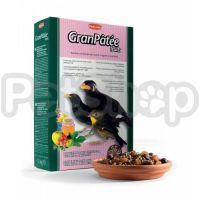 Padovan  Granpatee Fruits - Универсальный корм для насекомоядных и плодоядных птиц