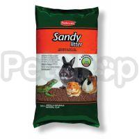 Padovan Sandy litter Гигиенический наполнитель для грызунов