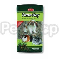 Padovan  Fieno - Hay сено из смешанных луговых трав для грызунов