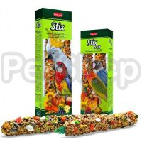 Padovan  STIX GRANDI parrocchetti/ pappagalli Лакомые палочки для средних и крупных попугаев