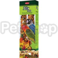 Padovan  STIX FRUIT parrocchetti Лакомые палочки для средних и крупных попугаев