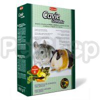 Padovan  Cavie and Chinchilla GrandMix корм для шиншилл, морских свинок и дегу