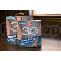 Simple Solution 30-day Super absorbent litter супер впитывающий наполнитель для котов, кошек и котят