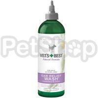 VET`S BEST Ear Relief Wash 118 мл