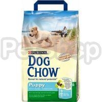 Дог Чау Dog Chow Puppy корм для щенков