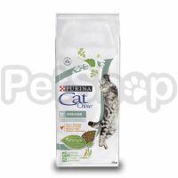 Cat Chow Sterilized (кэт чау корм для стерилизованых и кастрированных котов)
