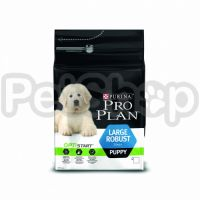 Pro Plan Large Puppy Robust (про план корм для щенков крупных пород)