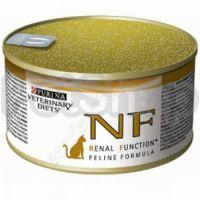 Purina NF Renal Feline Formula