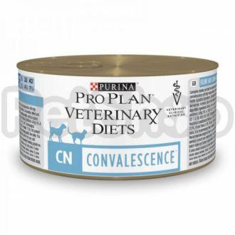 Purina CN Convalescence лечебный консервированный корм для выздоравдивающих собак и кошек в послеоперационный период