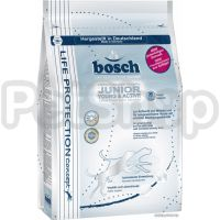 Bosch Junior Young & Active