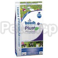 Bosch PLUS Strauss & Kartoffel