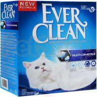Ever Clean наповн д/кот.туал Мульті-Кристали - 10л