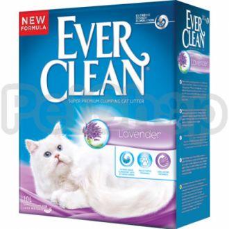 Ever Clean наповн д/кот.туал Лаванда - 10л