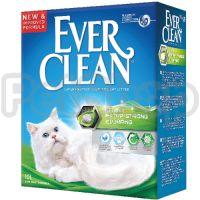 Ever Clean наповн д/кот.туал Екстра Сила з ароматом - 10л