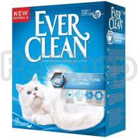 Ever Clean наповн д/кот.туал Екстра Сила без запаху - 10л