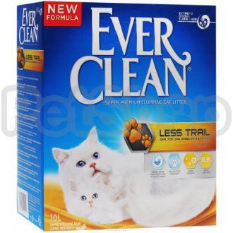 Ever Clean наповн д/кот.туал Менше Слідів - 10л