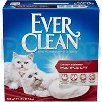 Ever Clean наповн д/кот.туал Мультікет - 10л