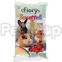 Fiory Biscottelli-Печиво д. гризунів з фруктами 30 г