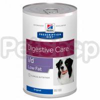 Консерва Hills PD Canine i/d Low Fat