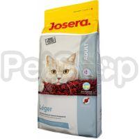 Josera Lager (йозера лагер корм для кастрированных котов)