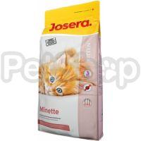 Josera Minette (йозера минетте для котят)