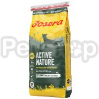 Josera Active Nature (йозера корм для активных собак)