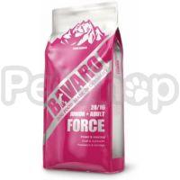 Josera Bavaro Force (йозера корм для активных собак)